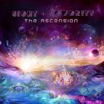 Artwork for The Ascension LP by Sight & Lowgritt
