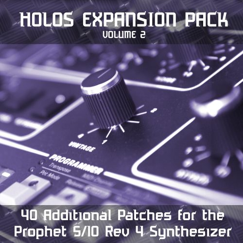HOLOS EXPANSION PACK